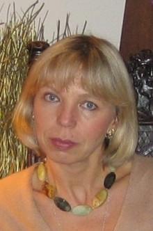 Valentina Sergeyeva